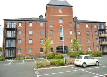 Thumbnail 1 bed flat to rent in Priestley Court, Elphins Drive, Warrington