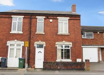 Thumbnail 3 bedroom semi-detached house for sale in Overend Street, West Bromwich