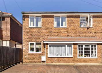 2 bed semi-detached house for sale in Minniedale, Surbiton KT5