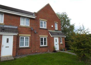 Thumbnail 3 bed mews house to rent in Mayflower Crescent, Buckshaw Village, Chorley