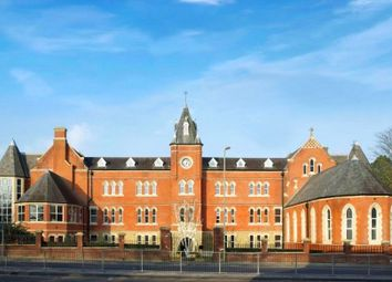 Thumbnail 2 bed flat to rent in The Convent, Farnborough