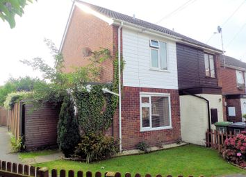 Thumbnail 2 bed property to rent in Neville Road, Sutton