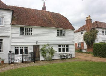 Thumbnail 4 bed semi-detached house for sale in High Street, Rolvenden