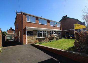 Thumbnail 3 bed semi-detached house for sale in Rose Terrace, Ashton-On-Ribble, Preston