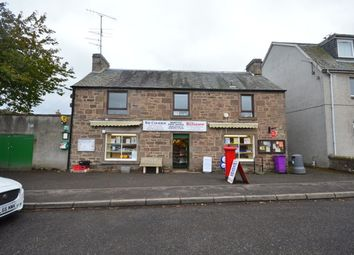 Thumbnail Retail premises for sale in North Street, Newtyle, Blairgowrie