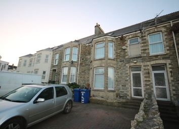 Thumbnail 1 bedroom flat to rent in Fernhill Road, Newquay