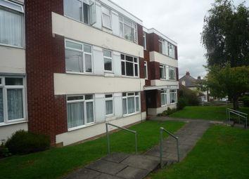 Thumbnail 2 bedroom flat for sale in Kingsbury Road, Erdington, Birmingham