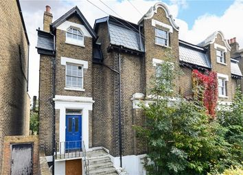 Thumbnail 6 bed semi-detached house for sale in Lyndhurst Way, London