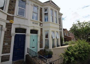 Thumbnail 4 bedroom end terrace house for sale in The Avenue, St, George, Bristol