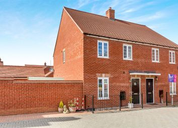 Thumbnail 3 bed property for sale in Turnside Street, Buckingham