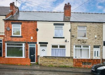 Thumbnail 2 bed terraced house for sale in Birding Street, Mansfield, Nottinghamshire
