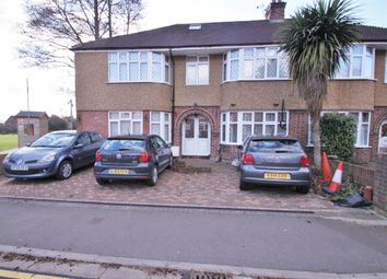 Thumbnail 8 bed semi-detached house to rent in Whitehall Road, Uxbridge, Middlesex