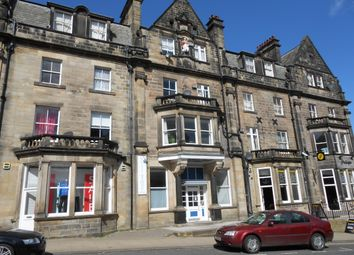 Thumbnail 2 bed flat to rent in Wellington House, Harrogate
