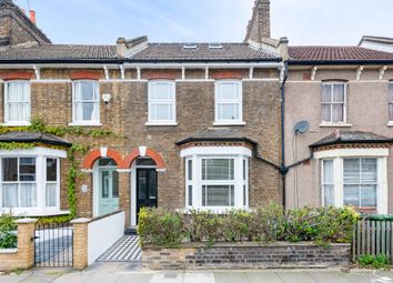 Thumbnail 4 bed terraced house for sale in Marsala Road, London