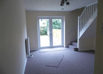 Thumbnail 2 bed terraced house to rent in Clos Cilsaig, Dafen, Llanelli, Carmarthenshire