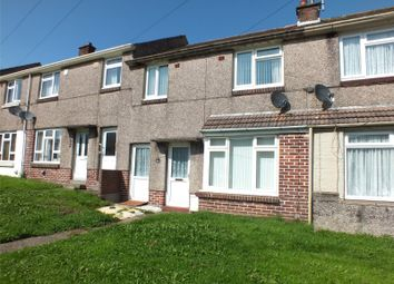Thumbnail 3 bed terraced house for sale in Observatory Avenue, Hakin, Milford Haven