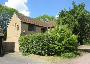 Thumbnail Studio for sale in Sturbridge Close, Lower Earley, Reading