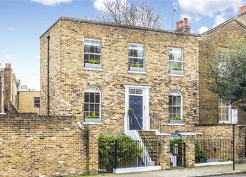 Thumbnail 5 bed semi-detached house for sale in St. Paul's Place, London
