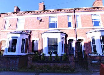 4 bed terraced house for sale in Church Drive, Carrington, Nottingham NG5