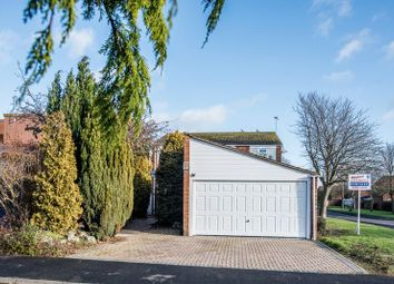 Thumbnail 4 bedroom detached house for sale in Hollinwell Close, Bletchley, Milton Keynes