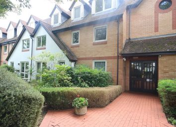 Thumbnail 1 bed flat for sale in St Elizabeths Court, Mayfield Avenue, North Finchley