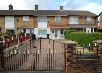 Thumbnail 3 bed terraced house to rent in Salerno Drive, Huyton