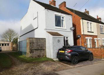 Thumbnail 3 bed detached house for sale in Belper Road, Bargate, Derbyshire