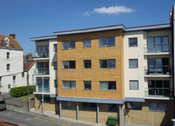 Thumbnail 2 bed flat for sale in Cleaver Lane, Ramsgate