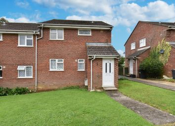 Thumbnail 1 bed flat for sale in Cavalier Way, Yeovil
