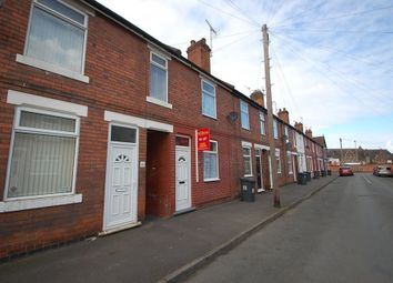 Thumbnail 2 bed property to rent in Balfour Street, Burton Upon Trent, Staffordshire