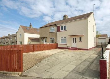 Thumbnail 2 bed semi-detached house for sale in Treeswoodhead Road, Kilmarnock, East Ayrshire