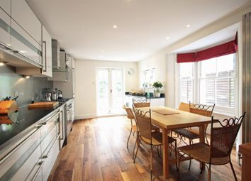 Thumbnail 6 bed shared accommodation to rent in Bramfield Road, London