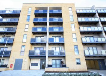 Thumbnail 2 bed flat to rent in Sackett Road, Barking