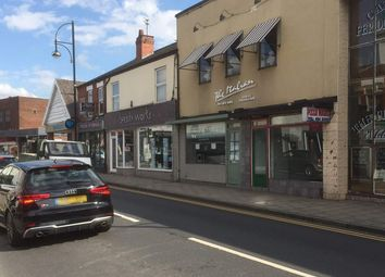 Thumbnail Commercial property for sale in Compstall Road, Romiley, Stockport