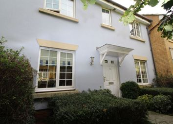 Thumbnail 3 bed semi-detached house for sale in Raite Green, Sittingbourne