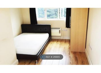 Thumbnail Room to rent in Paul Street, London