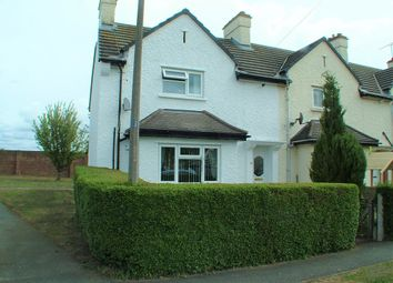 Thumbnail 2 bed end terrace house for sale in Hawthorn View, Sealand, Deeside