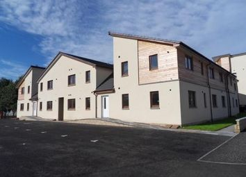 Thumbnail 2 bed flat to rent in Lochside Road, Forfar