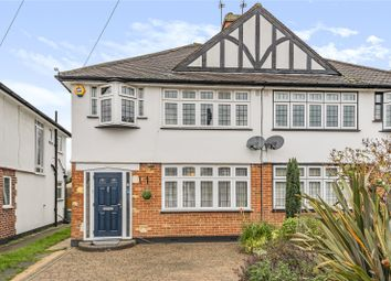 3 bed semi-detached house for sale in Cardinal Road, Ruislip HA4