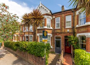 Thumbnail 4 bed semi-detached house for sale in Seward Road, London