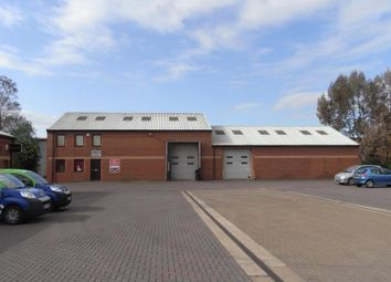 Thumbnail Light industrial to let in Unit 3A & 3B, Heckington Business Park, Station Road, Heckington, Sleaford