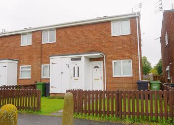 Thumbnail 2 bed flat for sale in Arundel Close, Bedlington