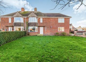 Thumbnail 4 bed semi-detached house for sale in Kingsway, Boston, Lincs, England