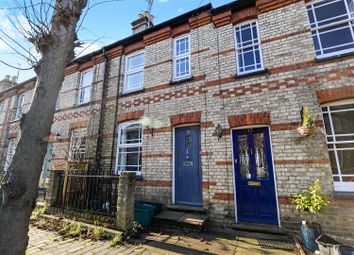 Thumbnail 3 bed terraced house to rent in Oster Street, St.Albans