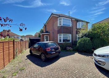 2 bed semi-detached house to rent in Station Road, Southampton SO19