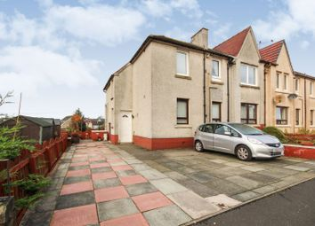 Thumbnail 3 bed flat for sale in Holygate Place, Broxburn