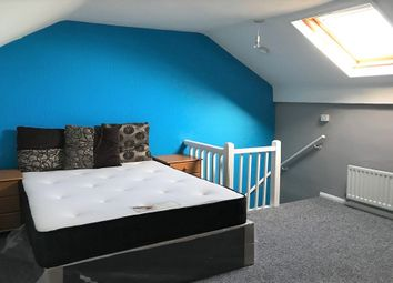 Thumbnail 1 bed terraced house to rent in Welbeck Street, Mansfield