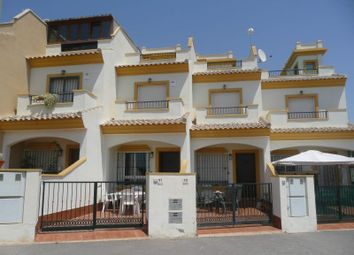 Thumbnail 2 bed town house for sale in Torre Pacheco, Murcia, Spain