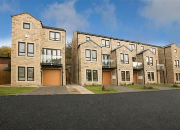 Thumbnail 4 bed town house for sale in Plot 1, Church View, Kirkheaton, Huddersfield