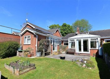 Thumbnail 3 bed bungalow for sale in Holly Well Lane, Clows Top, Kidderminster, Worcestershire